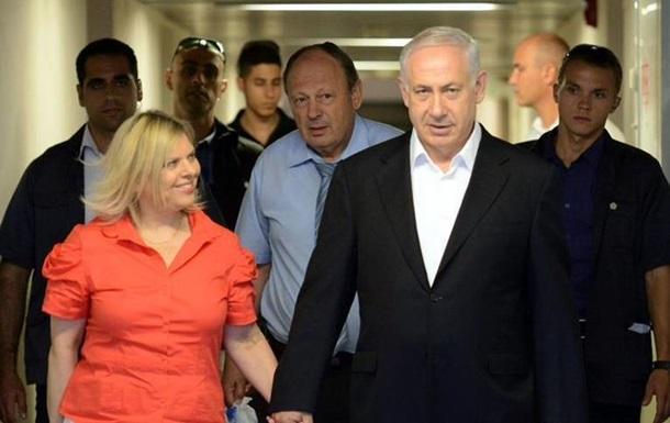 Жену и сына Нетаньяху подозревают во взяточничестве