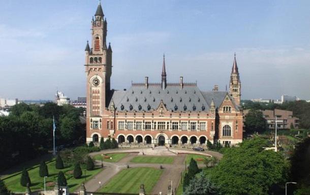 Суд в Гааге определит юрисдикцию по нефтяному спору Украины с РФ