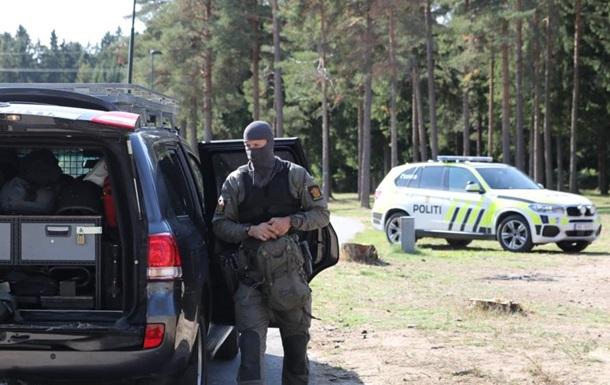 У Норвегії через озброєного чоловіка евакуювали парк розваг