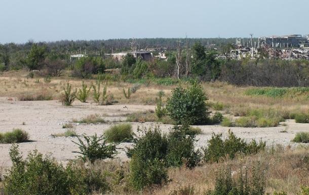 Началось разминирование и ремонт Южнодонбасского водопровода