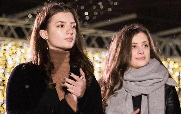 Дочери Порошенко поступили в лондонские вузы