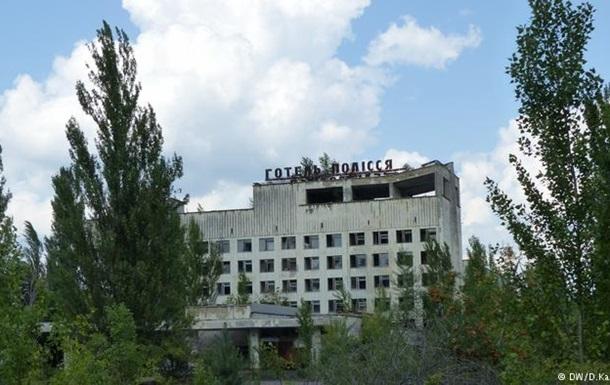 Німці проведуть у Чорнобильській зоні навчання на випадок атомної аварії