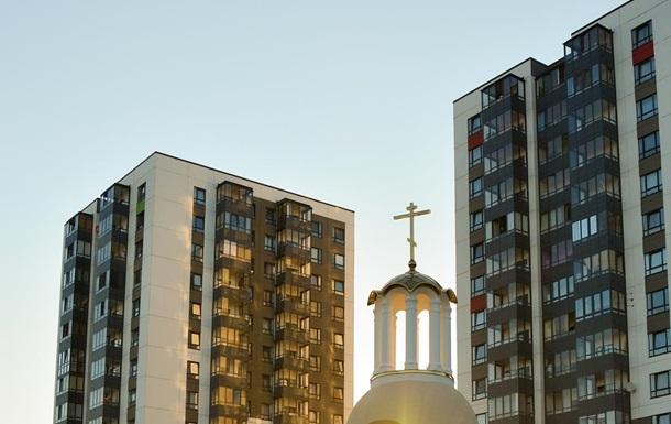8 сентября в Колтушах состоится открытие самой высокой в мире часовни!