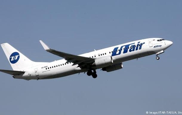 У Сочі літак під час посадки зазнав аварії та загорівся: є постраждалі