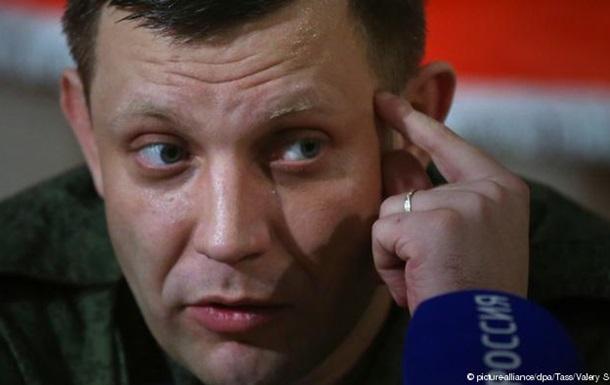 DW: Загибель Захарченка, або Коротке життя лідерів сепаратистів Донбасу