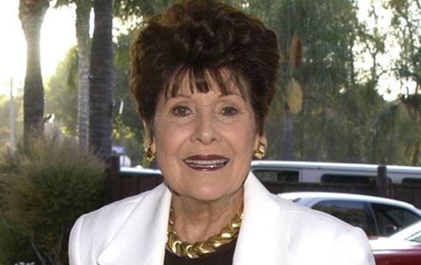 Звезда «Санта-Барбары» Сьюзен Браун скончалась на87-м году