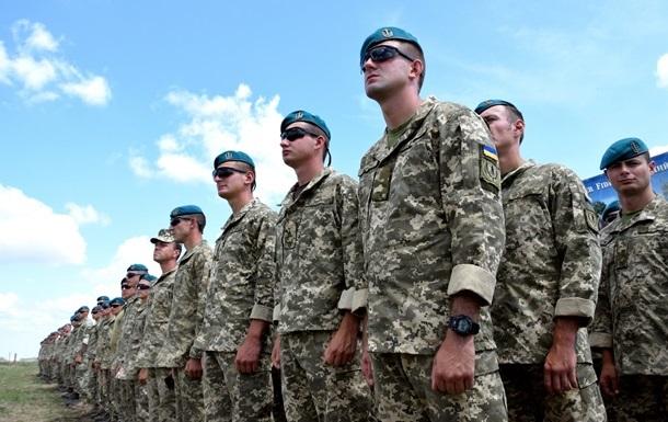 У ВМС створюють нову бригаду морської піхоти