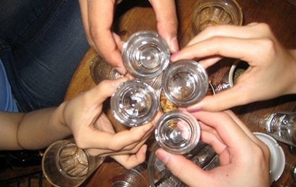 Супрун розвіяла міф про алкоголь