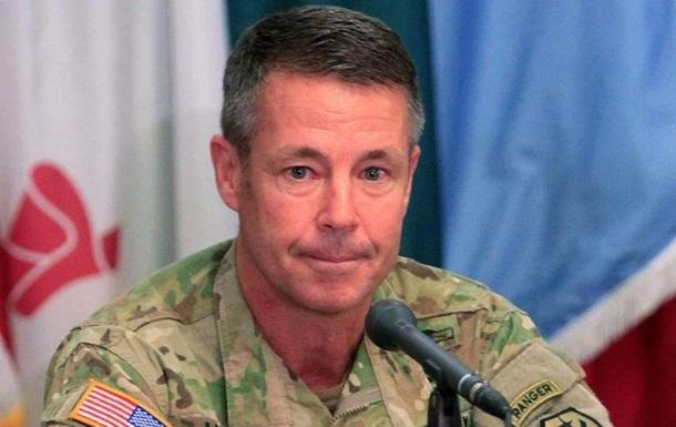Місію НАТО в Афганістані очолив новий командувач