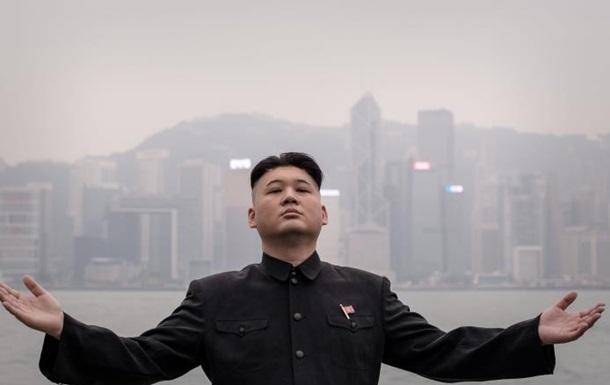 Ким Чен Ын, который всех переиграл