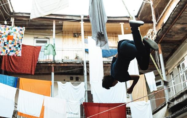 Відомий японець знявся в екстрим-ролику в Одесі