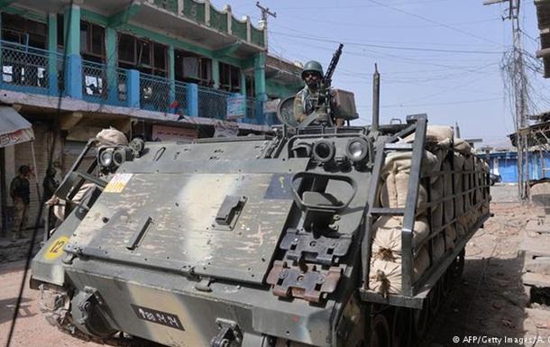 Пентагон вирішив скасувати допомогу Пакистану на 300 мільйонів доларів