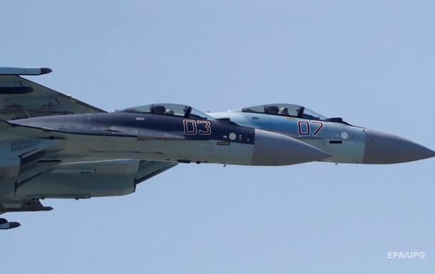Ночной кошмар и боль вголове . ВСША оценили русский  Су-35
