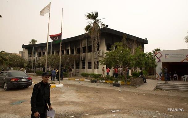 В Ливии из тюрьмы сбежали более 400 заключенных