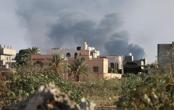 У Триполі запровадили надзвичайний стан, з в язниці втекли близько 400 осіб
