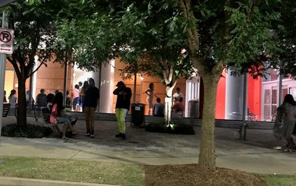 На вечеринке в США произошла стрельба: ранены семь подростков