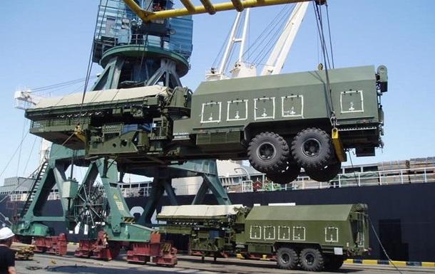 Армія США отримала український 3D радар