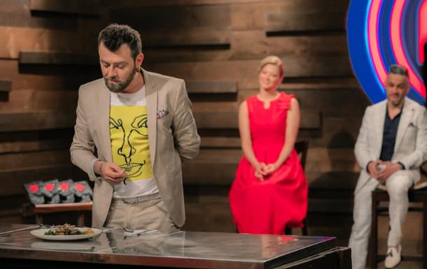 МастерШеф 8 сезон: смотреть третий выпуск онлайн