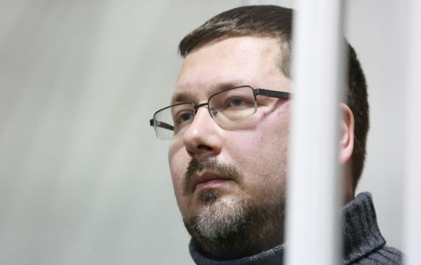 Суд продовжив арешт перекладача Гройсмана