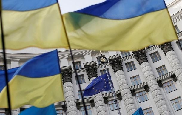 Київ виконав менш як половину євроасоціації в 2018