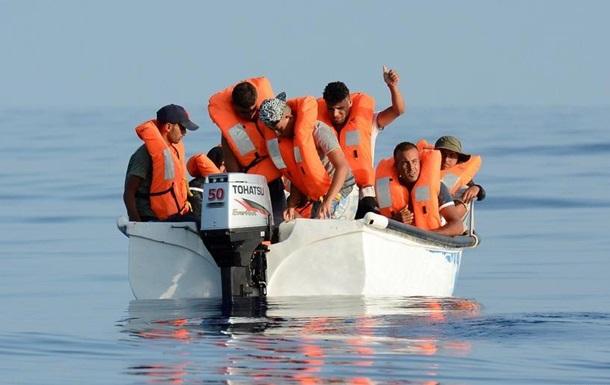 Перетин Середземного моря став для мігрантів значно небезпечнішим - ООН