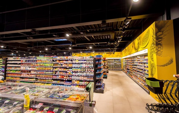Супермаркет, как место рекламы и проведения промоакций для бизнеса