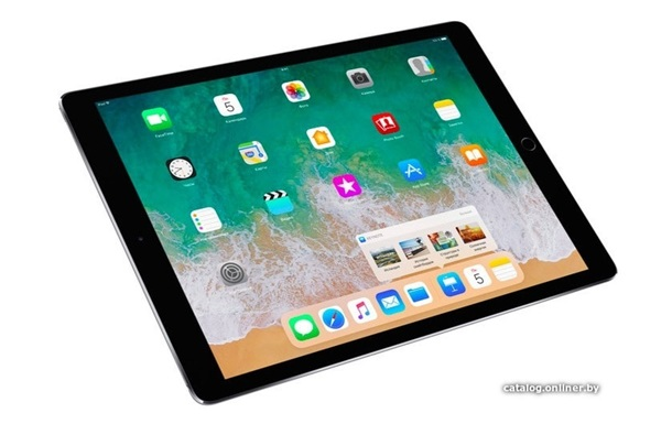 В Сети появилось видео с новым iPad Pro