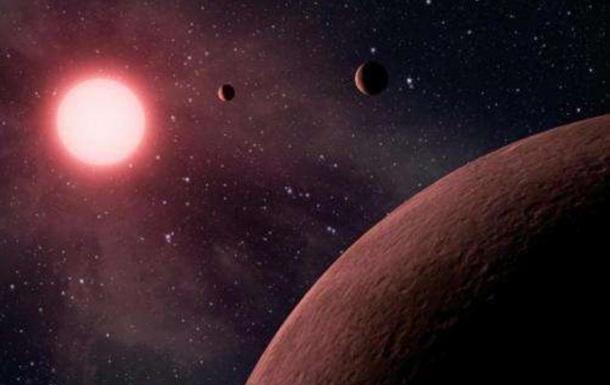 Вчені припустили наявність життя на океанічних планетах