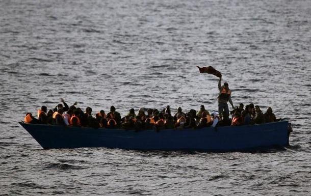 Біля берегів Іспанії врятували понад 600 мігрантів