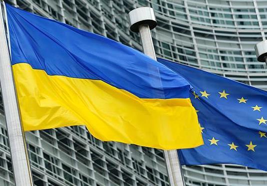 Украина вступит в ЕС и НАТО