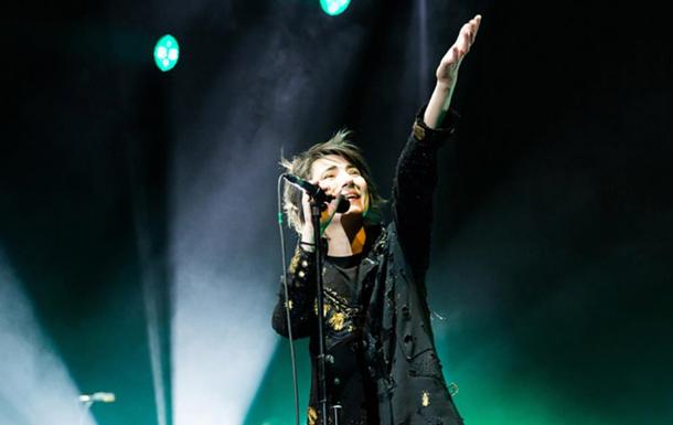 Земфіра випустила пісню вперше за п ять років