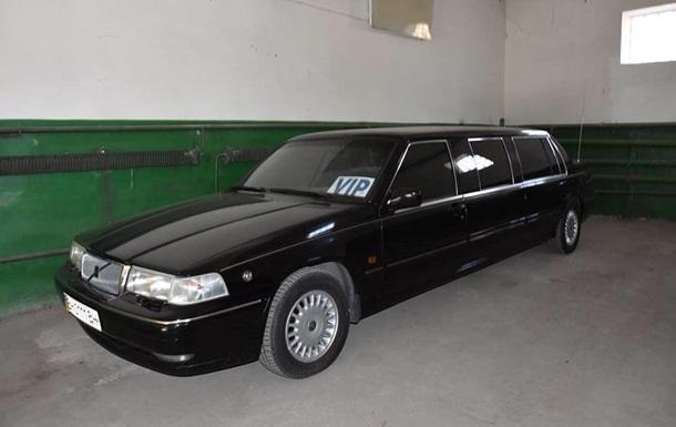 Автоновости,Volvo 960 Royal