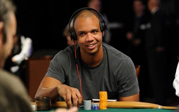 Легенда покера Фил Айви может стать банкротом