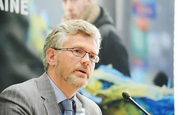 В Украине завели дело из-за посещения Крыма немецкими депутатами