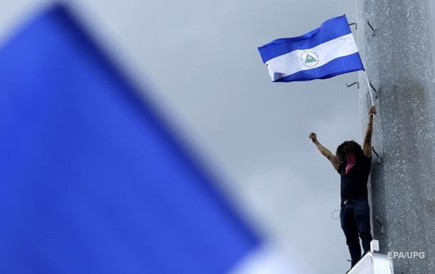 Протести в Нікарагуа: кількість загиблих перевищила 480 осіб