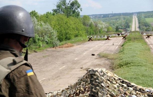 Доба на Донбасі: 24 обстріли, втрат немає