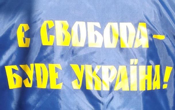 Український Націоналізм - ідеологія творення Українцями своєї держави Україна