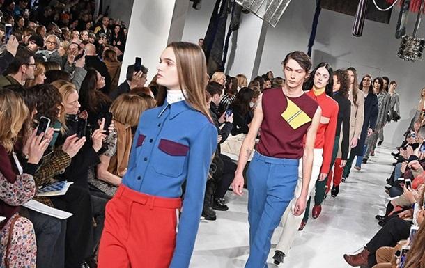 Тиждень моди в Нью-Йорку 2018