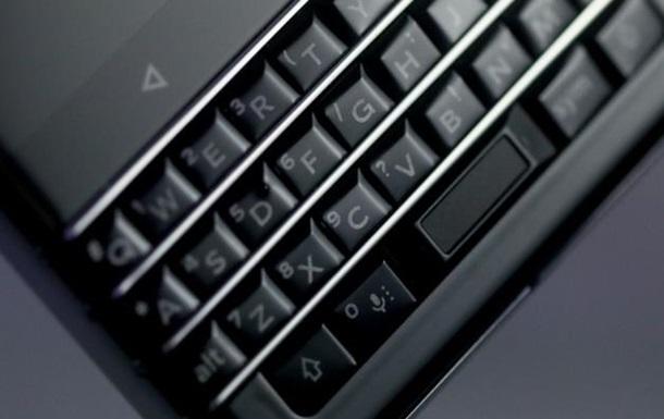 Facebook звинуватив BlackBerry у крадіжці технології голосових повідомлень
