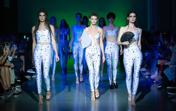 Негліже і ультракороткі топи: 5 день Тижня моди