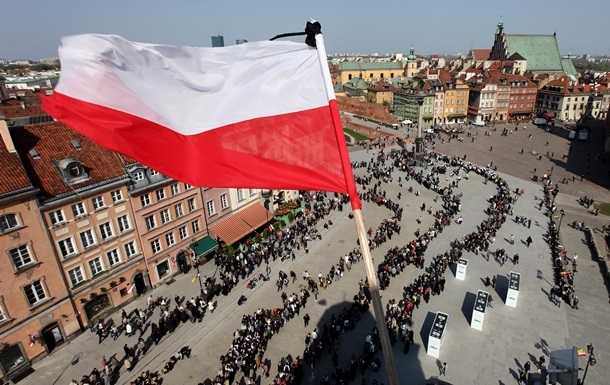 Українців у Польщі витісняють працівники з Азії