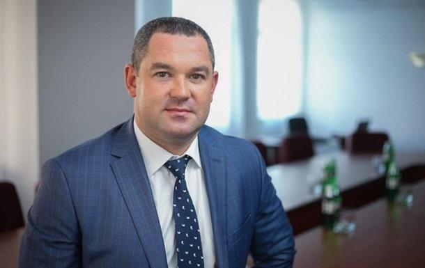 И.о. главы ГФС Продан уволился