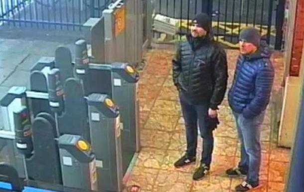 Справа Скрипалів: Москва відповіла на звинувачення