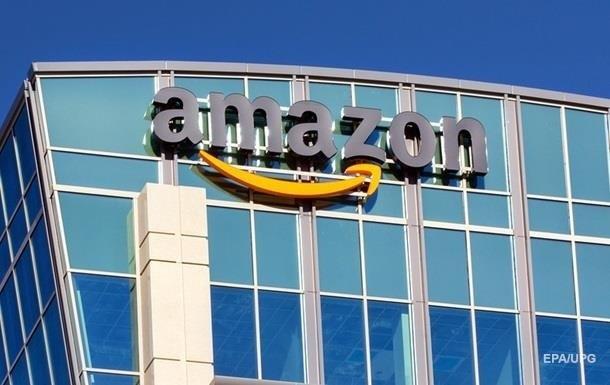 У роботі Amazon стався збій