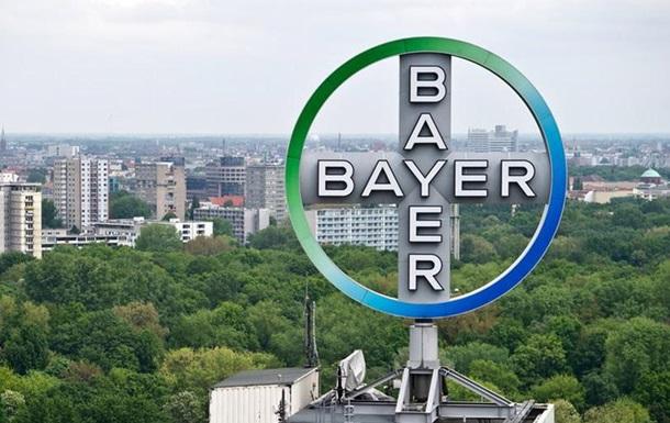 Bayer вклав 200 мільйонів доларів у новий завод в Україні