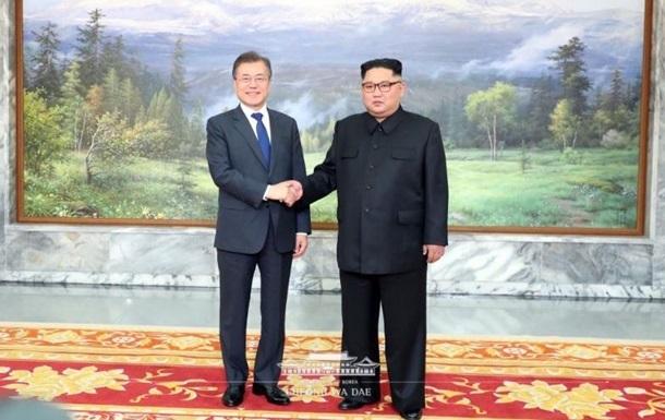 КНДР и Южная Корея согласовали дату третьего саммита