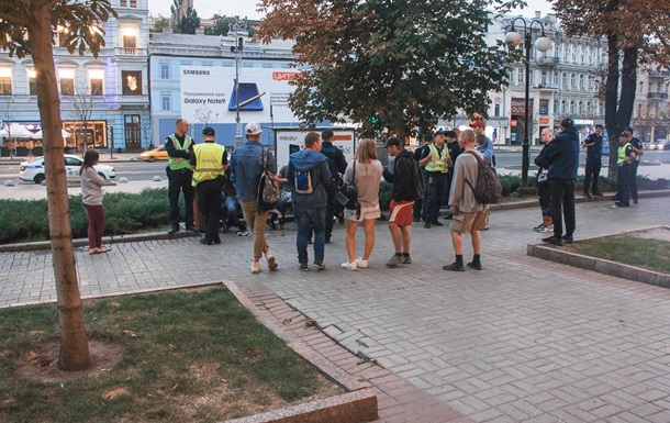 Різанина в Києві: стали відомі подробиці