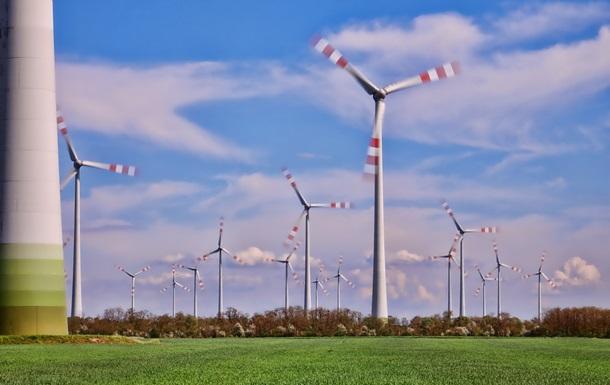 Норвегія побудує вітростанції на Херсонщині