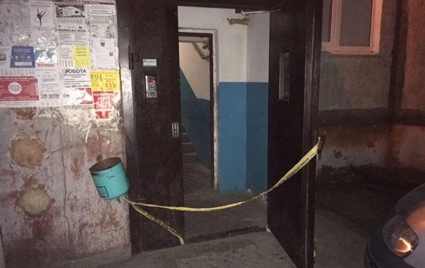 В Ровно мужчина выжил после 10 ножевых ранений