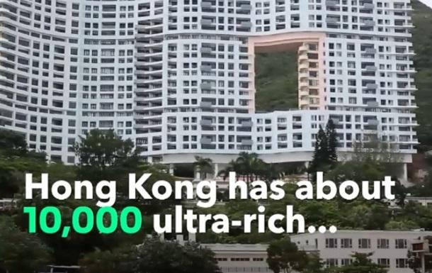 Эксперты назвали самый любимый город миллионеров